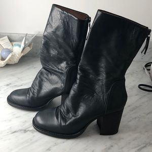 Free people Elle slouchy boot